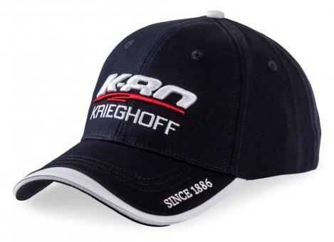 """RACR"" hat dark blue"